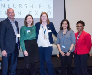 UMB Kindles Students' Entrepreneurship