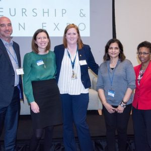 University of Maryland, Baltimore Entrepreneurship