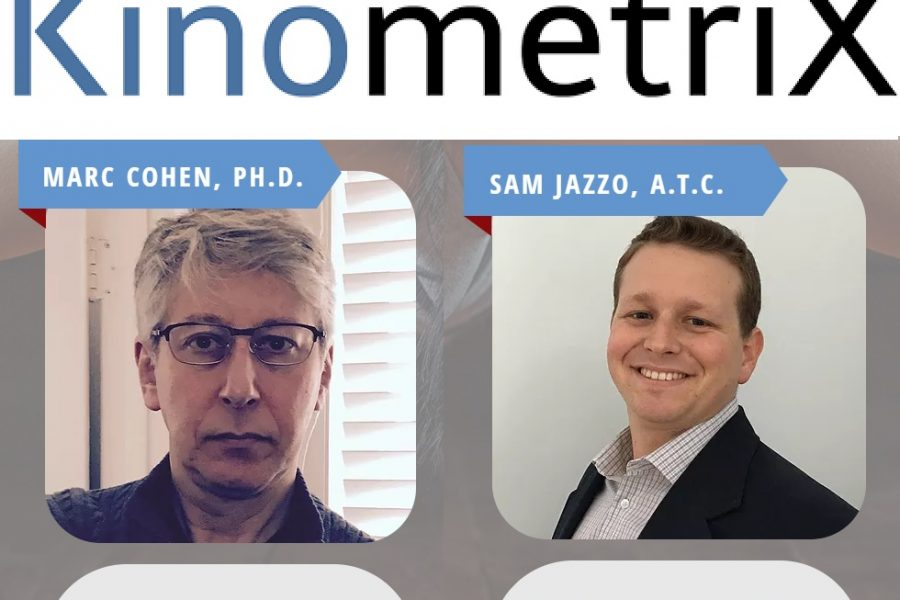 Marc Cohen and Sam Jazzo, the Brains Behind Crowdfunded KinometriX