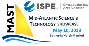 ISPE's 2018 Mid-Atlantic Science and Technology Showcase Bigger and Better than Ever!