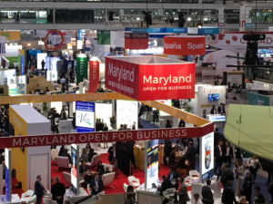 Hundreds of Maryland's Biotech Leaders Converge on Boston to Send a Clear Message to the Industry