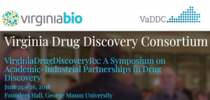 Recap: Virginia Drug Discovery Rx: Symposium on Academic-Industrial Partnerships in Drug Discovery