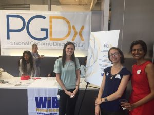 Personal Genome Diagnostics Christens New Baltimore HQ With Women in Bio