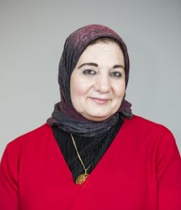 """In Conversation"" with Mina Izadjoo, President of IPS"