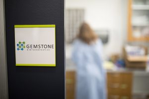 Baltimore's Gemstone Biotherapeutics Poised to Transform Wound Care Market