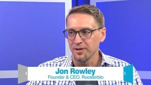 In the Trenches with RoosterBio's Jon Rowley