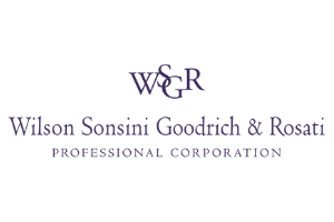 Wilson Sonsini Goodrich & Rosati
