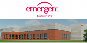 Emergent to Host BioManufacturing Job Fair in Baltimore