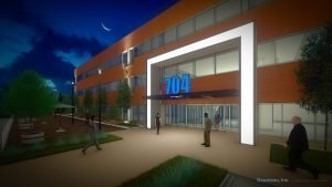New Lab Space Designed to Attract Biotech Talent and Community Opens at 704 Quince Orchard