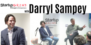 BioFactura CEO Dr. Darryl Sampey Shares his Entrepreneurial Journey at Frederick's StartupGrind Event