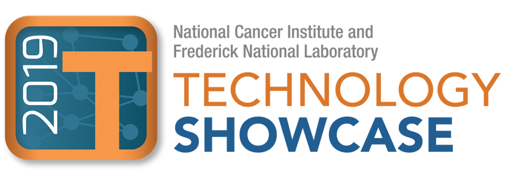 The National Cancer Institute and Frederick National Laboratory 2019 Technology Showcase