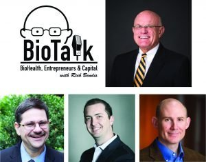 BioTalk Podcast – Live from the BioHealth Capital Region Forum