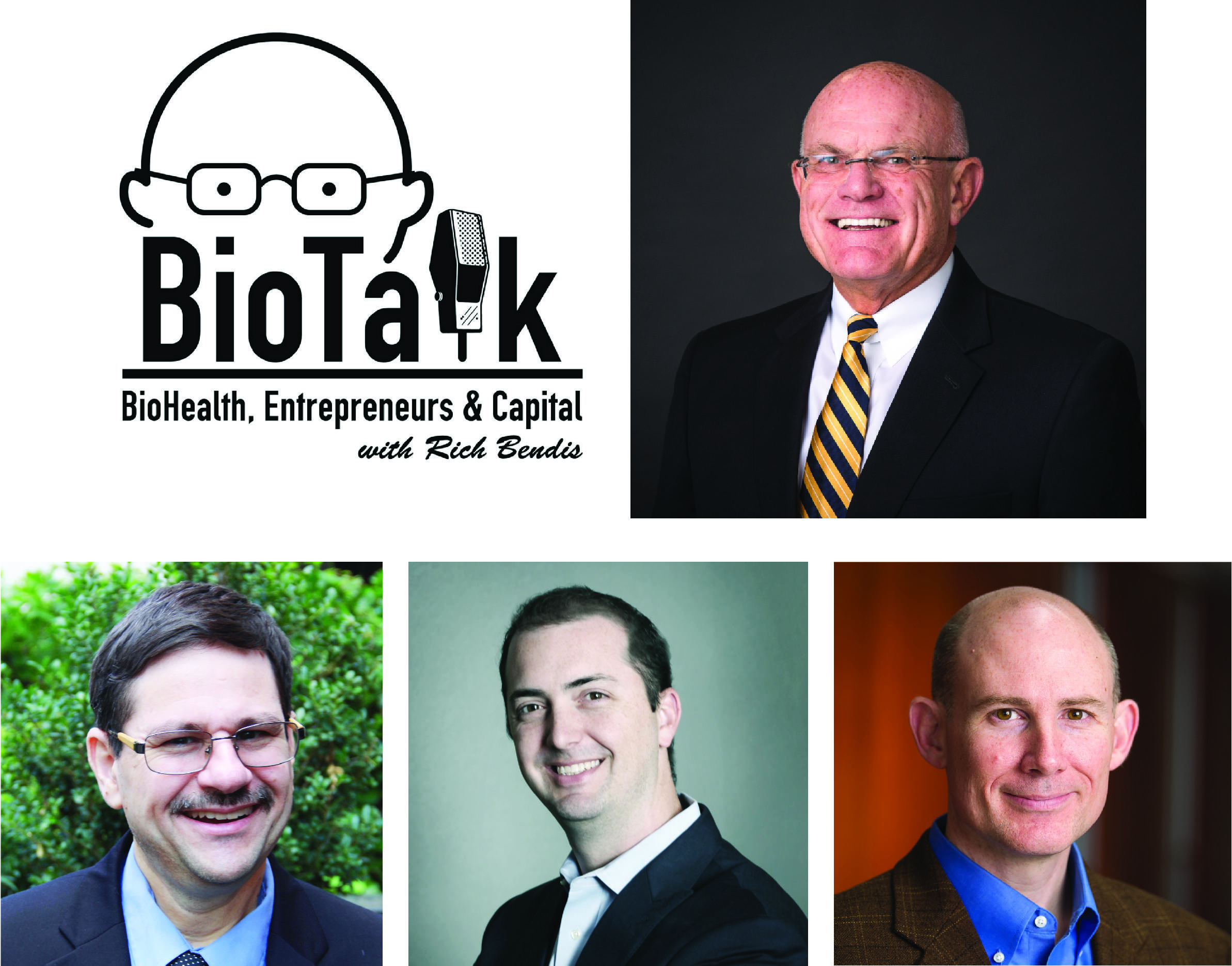 BioTalk Podcast