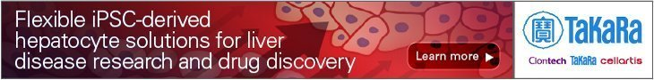 Takara iPSC-derived hepatocyte solutions for liver disease research and drug discovery