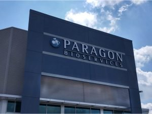 Paragon BioServices gets $1.2B Acquisition Deal by Catalent after launch of New Gene Therapy Manufacturing Facility