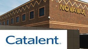 Novavax Signs Strategic Partnership with Catalent's Paragon BioServices, Secures Company Future and 100's of Jobs
