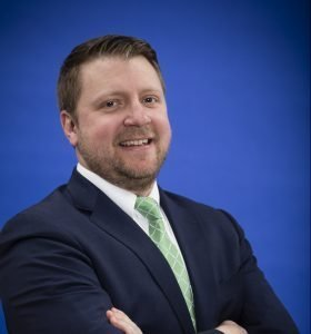 CRB Announces the Promotion of Ben Skowronski to the Leader of the Maryland office