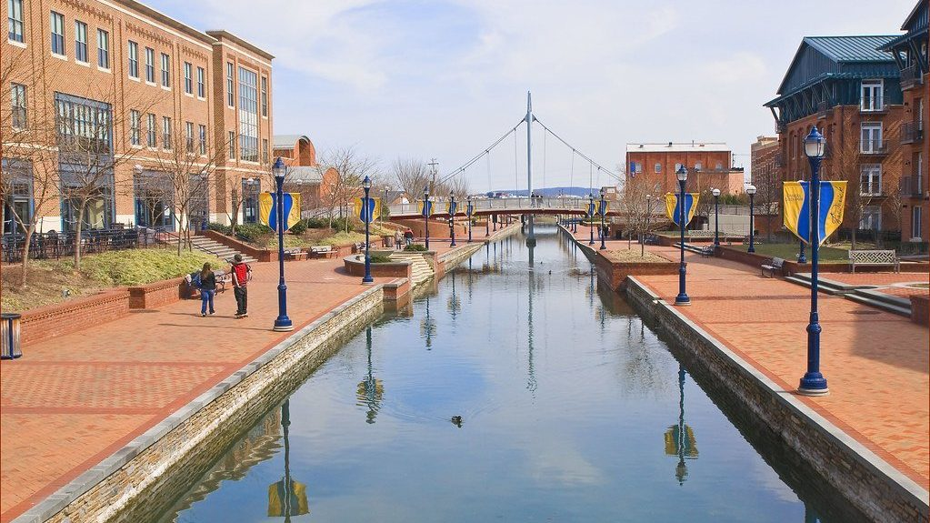 Biotech Startups On the Rise in Frederick, Maryland · BioBuzz