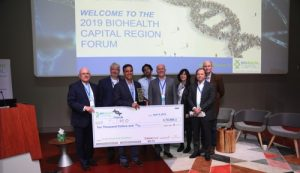 Where Are They Now: Recent Pitch Competition Winners in The BioHealth Capital Region
