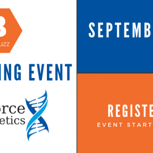 BioBuzz and Workforce Genetics Networking Event