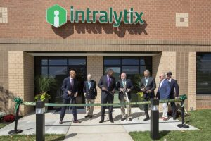 Intralytix Opens New HQ in Columbia, Maryland for Phage Research and Manufacturing Facility