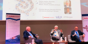 Second Annual BioHealth Capital Investment Conference Expands With International Participation from New investors and Companies