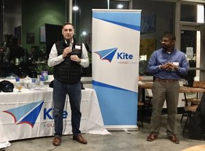 Kite Energizes Maryland's Cell Therapy and Biomanufacturing Community Around Mission to Cure Cancer