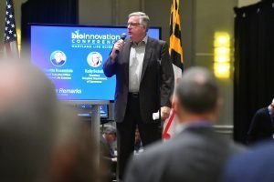How the Maryland Tech Council is Helping its Members Compete Globally to Raise Venture Capital