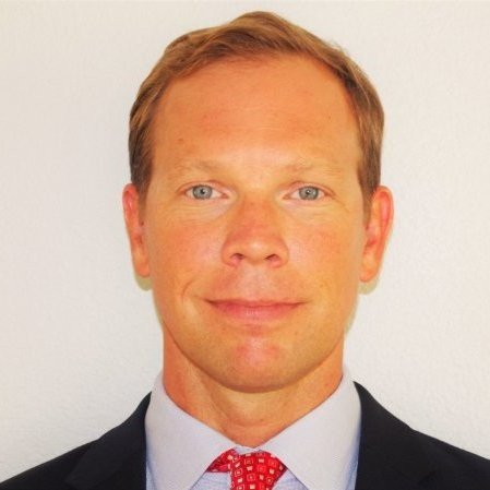Todd Chappell  Appointed CEO of Rasio Therapeutics