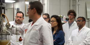 Amid 125th Anniversary of Clark School, UMD's Flagship Biotech Training Program Proves to Be Crucial to Maryland's Growing Industry