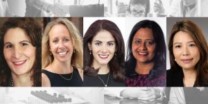 Five Female Investors Who Are Making Their Mark in Life Science