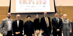 Gene Editing Experts Gather at Montgomery College to Discuss Transformative Potential of CRISPR on Genomic Medicine