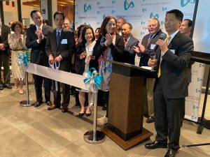 Maryland Biotech Opens New Gene Therapy Contract Manufacturing Facility To Support Rapid Growth