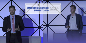 Two BioHealth Capital Region Founders Named Innovation Leaders at the Emerging Medtech Summit 2020