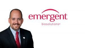 In Conversation: Sean Kirk, Emergent BioSolutions