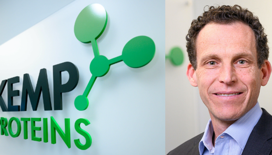 In Conversation: CEO Michael Keefe and COO David Hicks of Kemp Proteins