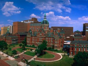 Six Johns Hopkins COVID-19 Programs that Reflect A Culture of Leadership and Innovation