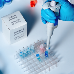 Veteran Owned Diagnostics Supplier Tapped to Help alleviate COVID-19 Sample Collection Shortages