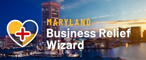Business Relief Wizard for COVID-19 Assistance Launches in Partnership with Maryland Tech Council Coalition