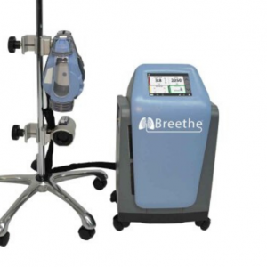 Breethe Equipment