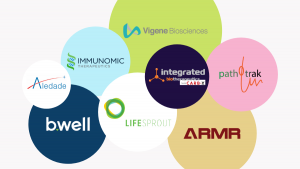 2020 Life Science Venture Capital Funding Roundup for Q1/Q2 in the BioHealth Capital Region