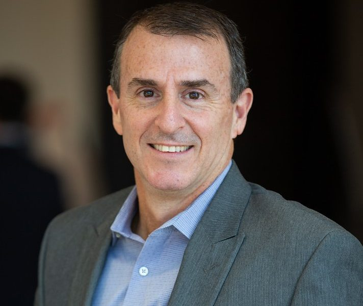 5 Questions with Dan Gincel, PhD, Executive Director, MD Stem Cell Research Fund at TEDCO