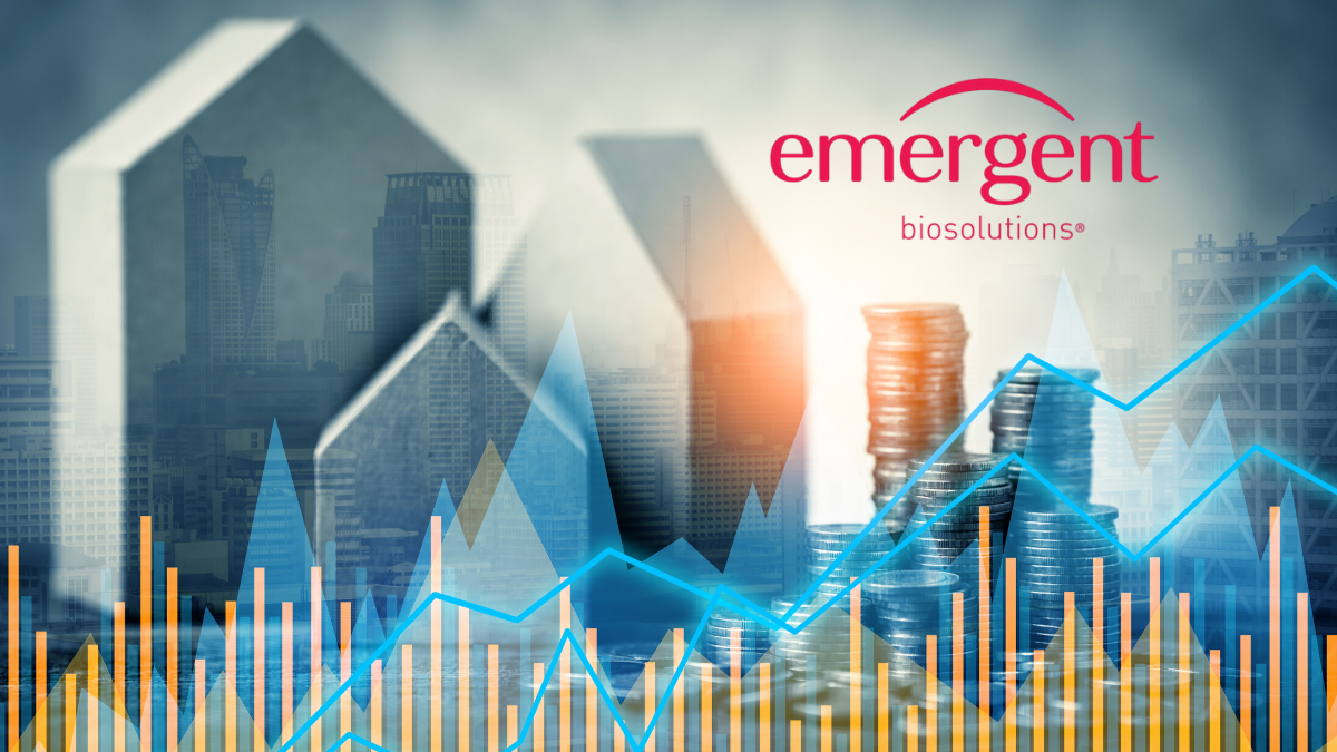 Emergent BioSolutions to Invest $75 Million in Canton Site and Expand Viral Vector and Gene Therapy Capability