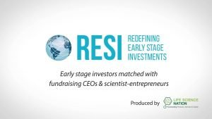 Key Takeaways from Redefining Early Stage Investments (RESI) Virtual Conference