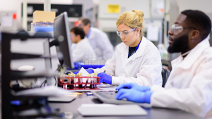 Frederick, Maryland Life Science Companies Continue to Hire Despite Pandemic Challenges