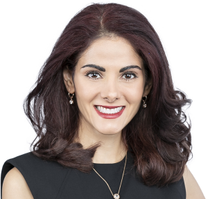 5 Questions with Sara Nayeem, M.D., a Partner at New Enterprise Associates (NEA)
