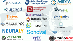 21 Emerging Life Science Companies Fueling Maryland's Biohealth Ecosystem