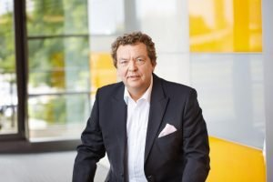 Scientific Bioprocessing Appoints Sartorius Veteran Reinhard Vogt as New Board Chairman