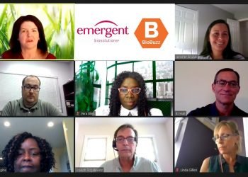 Watch Emergent BioSolution's Virtual Recruiting Event for cGMP Quality Positions