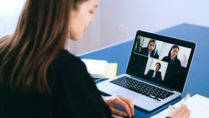 8 Tips to Succeed in Your Next Virtual Job Interview